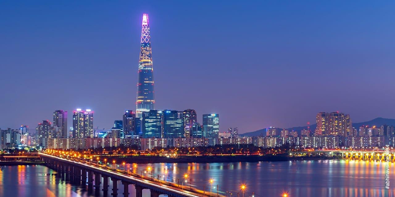 South Korea emerged Outbreak
