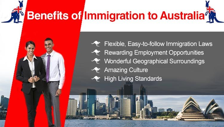 Benefits of Australia PR | Advantages of Immigration to