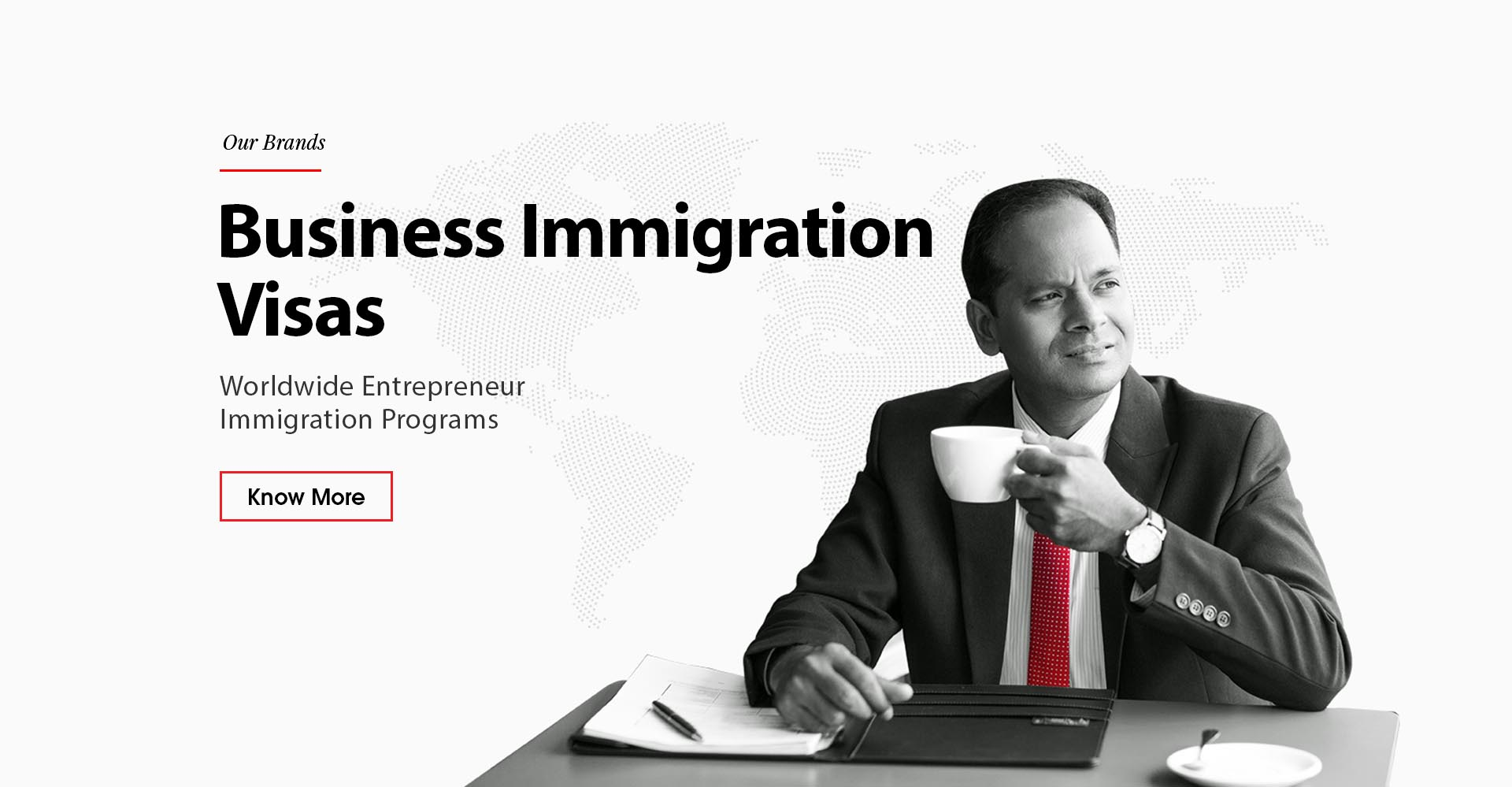 Business Immigration Visas