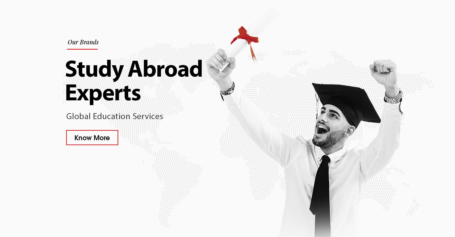 Study Abroad Experts