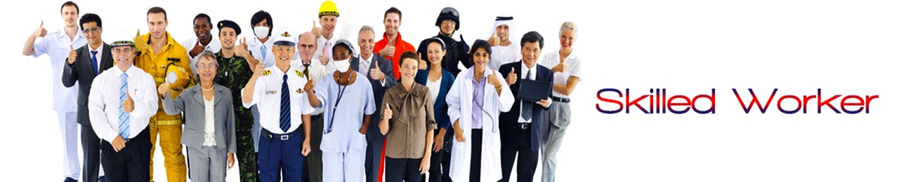Skilled Worker in Canada Immigration