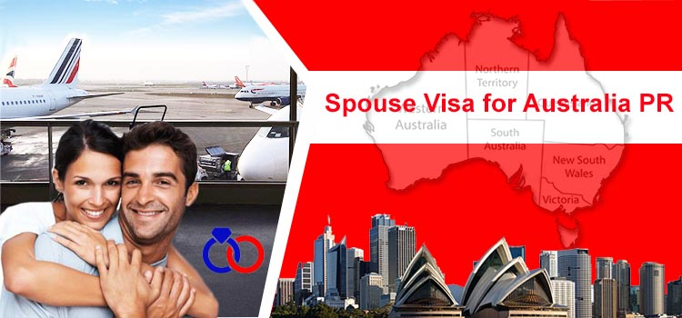 Spouse Visa for Australia PR