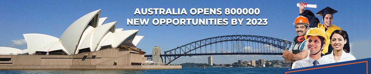 489 Visa Australia | Skilled Regional Provisional Visa
