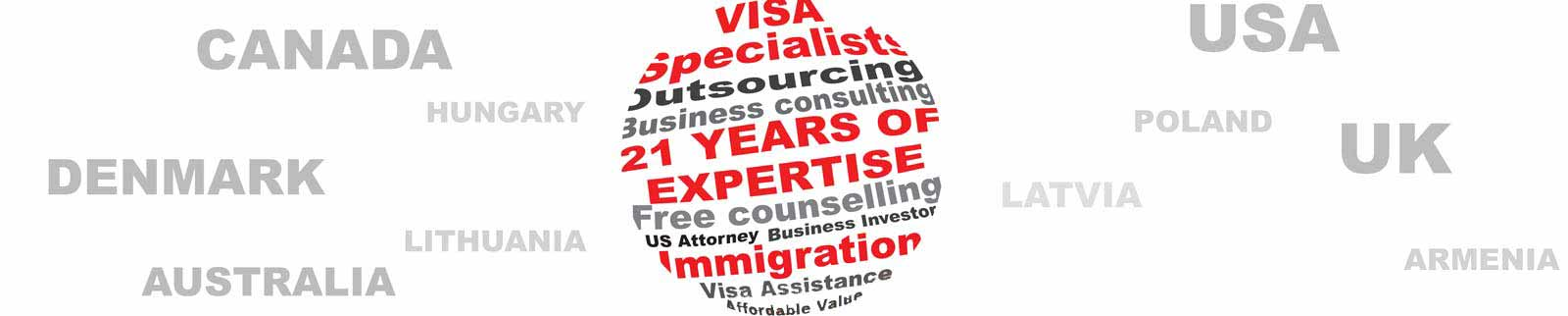 Immigration Visa Specialists