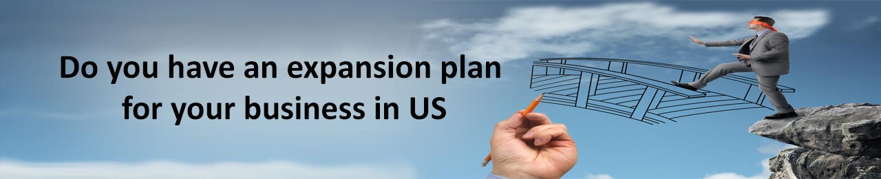 Do You Have An Expansion Plan For Your Business IN US