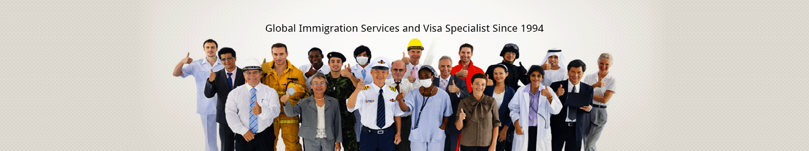 World Wide Immigration Services
