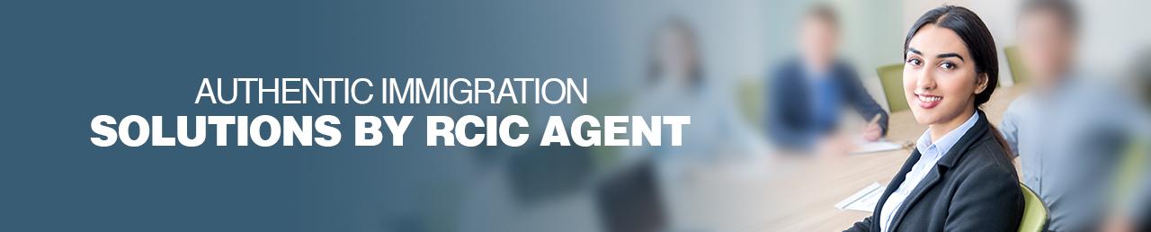 Authorized Representative for Canada Immigration