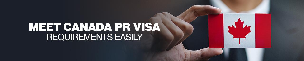 Canada Immigration Visa Requirements