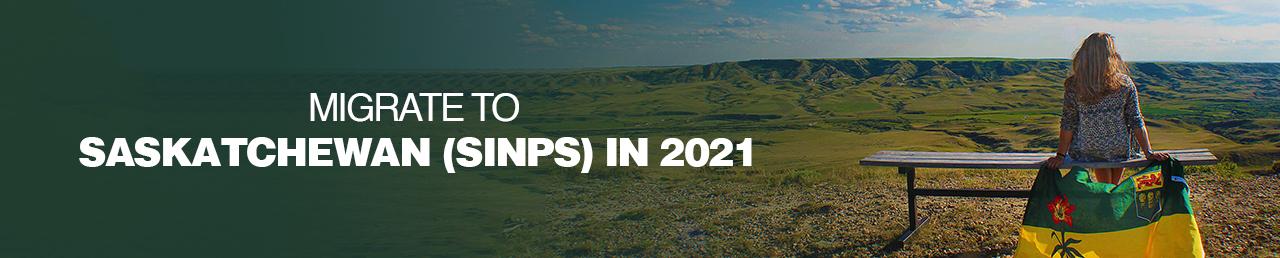 Saskatchewan PNP