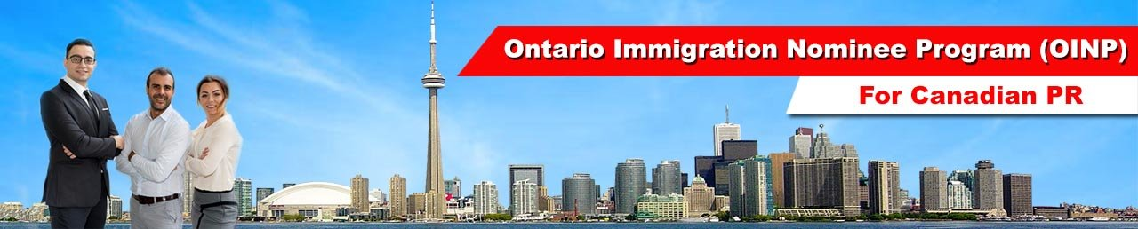 Ontario Immigration Nominee Program