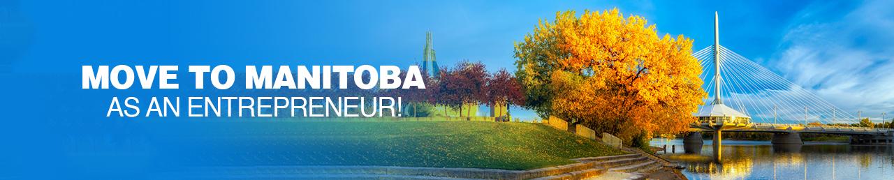 Manitoba PNP for Entrepreneurs