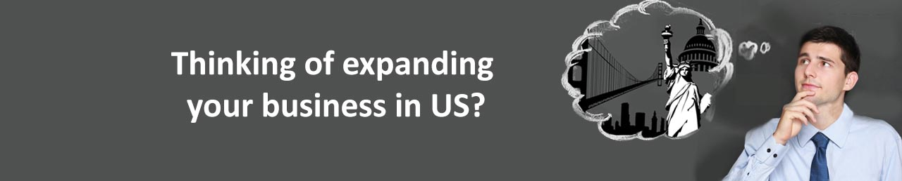 Thinking OF Expanding Your Business In US