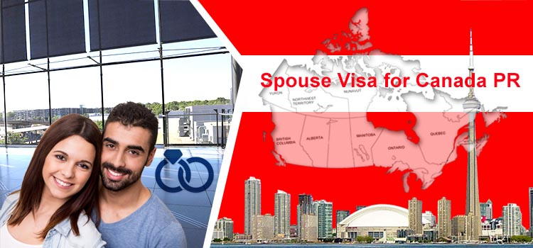 Spouse Visas for Canada