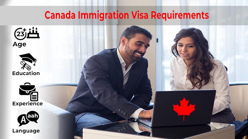 Canada Immigration Visa Requirements