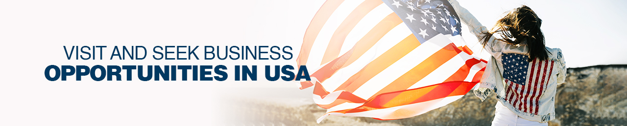 Temporary Business Visa for USA