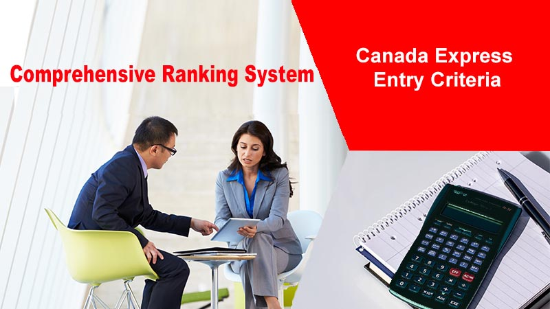 Comprehensive Ranking System CRS
