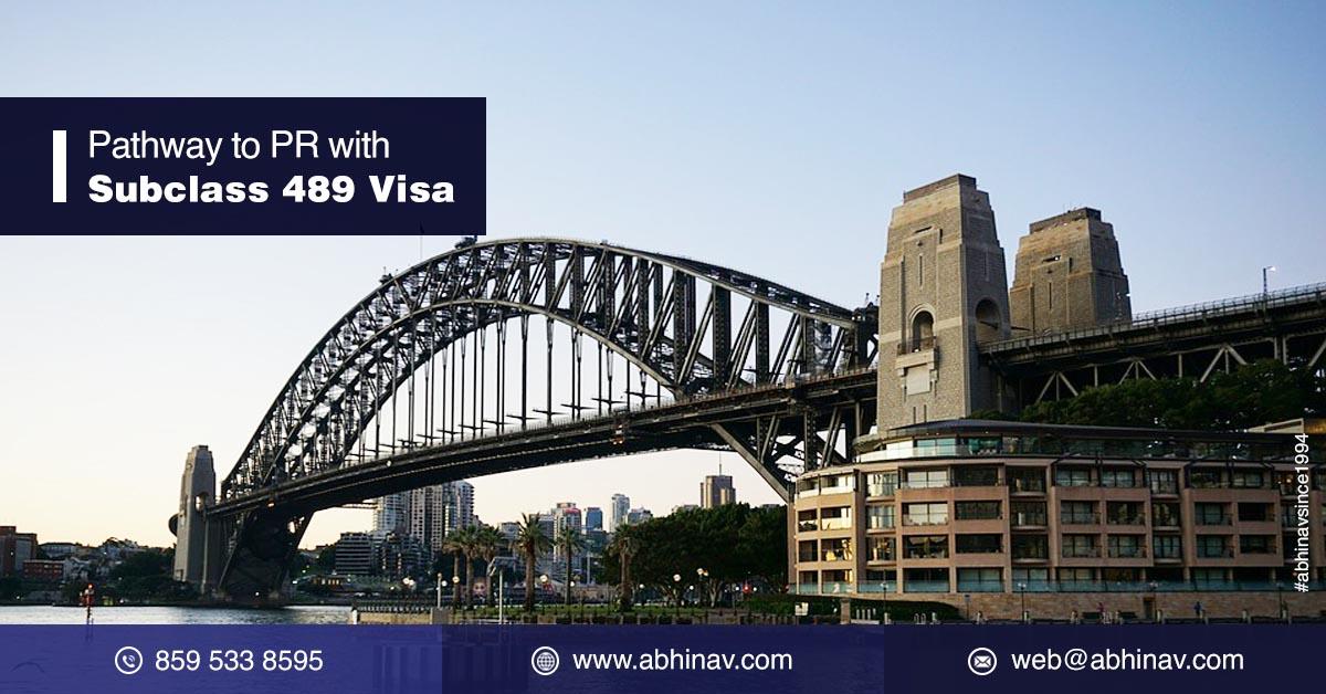 489 Visa Australia | Subclass 489 Visa | Regional Provisional Visa