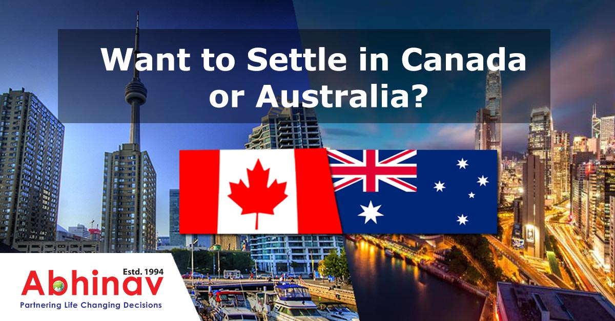 Best Immigration Consultants | PR Visa Agent for Canada